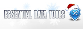 Essential Data Tools Software Company